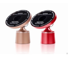 Magnetic Qi Car Wireless Charger Ymp C1