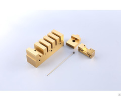 The Professional Carbide Tungsten Parts With High Precision In China