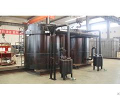 Biomass Vertical Carbonization Furnace