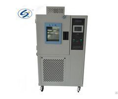 Iso Climatic High Low Temperature Thermal Shock Impact Test Chamber