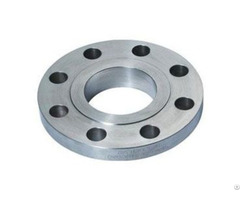 Stainless Steel Blind Flanges In India