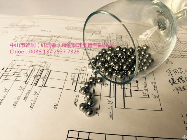 Bearing Ball 0 8mm G10 Aisi52100 Suj 2 Chrome Steel