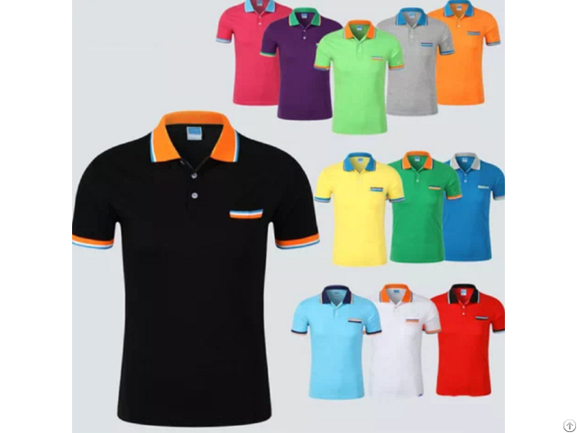 Men S Polo T Shirt