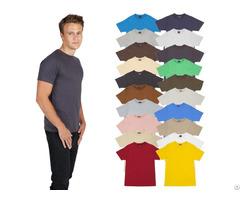 Men S Plain T Shirt