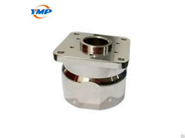 Very Delicate Stainless Steel Grinding Small Parts