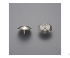 Stainless Steel Tactile Indicators In Ground Surface