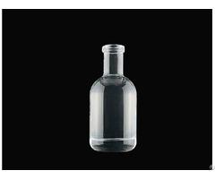 200ml Mini Liquor Bottle