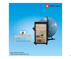 Lpce 3 Ccd Spectroradiometer Integrating Sphere Compact System