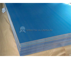 Characteristics And Uses Of 5 Series Aluminum Magnesium Alloy
