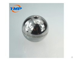 Custom High Precision Stainless Steel Turning Parts With Polishing