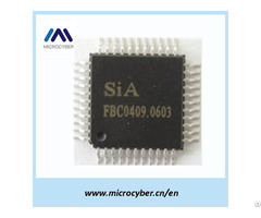 Electronic Component Fbc0409 Fieldbus Communication Controller
