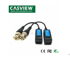 Cvi Tvi Ahd And Cvbs Video Balun 5mp