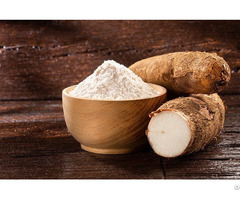 Tapioca Cassava Starch