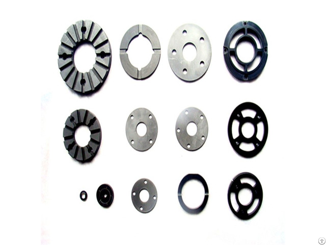 Graphite Bearings Rings