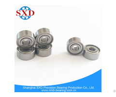 Miniature Deep Groove Ball Bearing R2 5 Competitive Price Upto P5z4v4