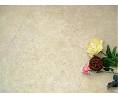 Honed Limestone Sinai Pearl Treista
