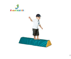 Kids Gymnastic Balance Beam Training Equipment