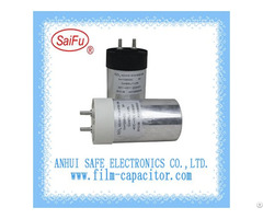 High Voltage Dc Link Capacitor