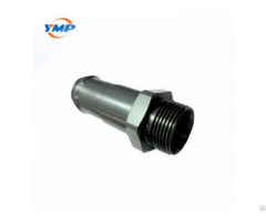Ymp Custom Bolts And Nuts Of Various Materials