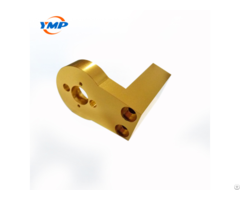 Ymp Specializes In Customizing Fine Small Brass Parts On Crafts