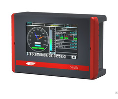 North Falcon Atg Automatic Tank Gauging Consoles