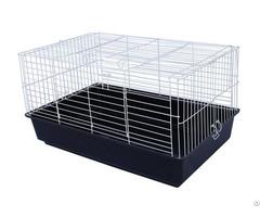 Cheap Price Economic Small Animal Rabbit Mesh Hutch Transportation Box