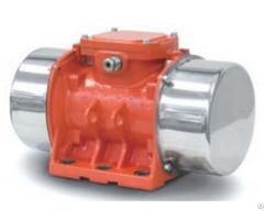 Shale Shaker Motors
