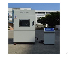 High Efficiently Battery Overcharging Explosion Proof Cabinet Chamber