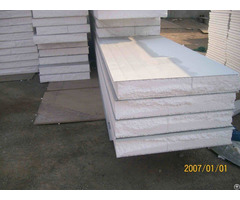 Pvc Xps Sandwich Wall Panel