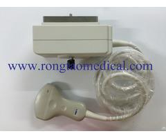 Aloka Ust 9130 60mm Hst Abdominal Ultrasound Transducer