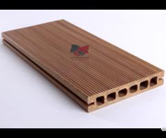 Plastic Wood Composites
