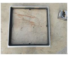 Aluminum Manhole Covers Factory