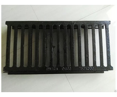 Ductile Iron Factory Drainage Grating