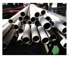 Astm A312 Tp321 321h Stainless Steel Pipe