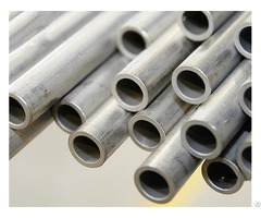 Astm A928 Uns S31803 Stainless Steel Tube