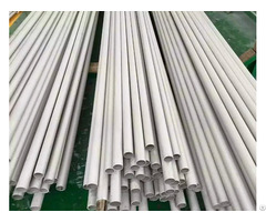 Astm A928 Uns S32205 Duplex Steel Pipe