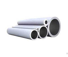 Ferritic Stainless Steel Pipe Tube