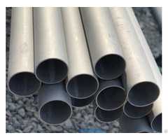 Astm B668 Uns N08028 Seamless Steel Tube And Pipe