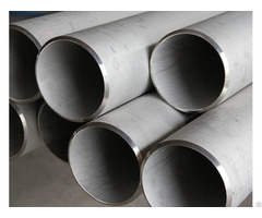 Astm B163 Uns N08800 Nickel Alloy Tube
