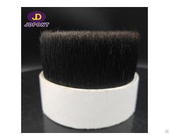 Chongqing Natural Black Bristle For Paint Brush Filament