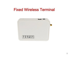 Wcdma 3g Gateway Fixed Wireless Terminal,sim Card Instead Of Pstn