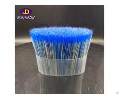Blue White Bristle For Paint Brush Filament