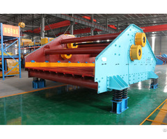 Iso Certification Dewatering Screen For Tailings
