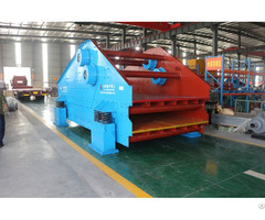 Multi Layer High Capacity Linear Dewatering Screens