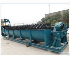 Hot Sale Lsx Series Quarry River Sand Washing Machine