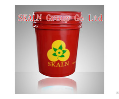 Skaln Skl 664 Skate Neutral Metal Oil Cleaning Agent