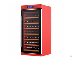 Chinese Powerkeep Product Design Company Provides Wood Wine Refrigerator Research And Development