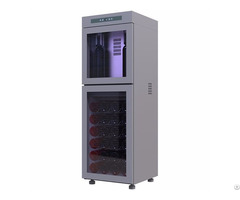 Powerkeep Provides Wine Refrigerator With Two Vaccum Pumps Research And Development Service