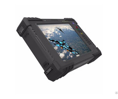 Powerkeep Product Design Company Provides Eight Inch Rugged Computer Research And Development