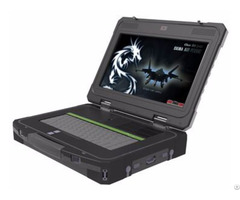 Powerkeep Product Design Company Provides Fifteen Inch Rugged Computer Research And Development